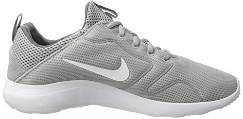 Wolf Baskets White Multicolore Mode Grey Femme 2 0 Grey Kaishi Nike cool Blanc 8pq6H