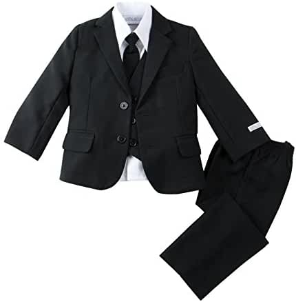 Spring Notion Baby Boys' Modern Fit Dress Suit Set