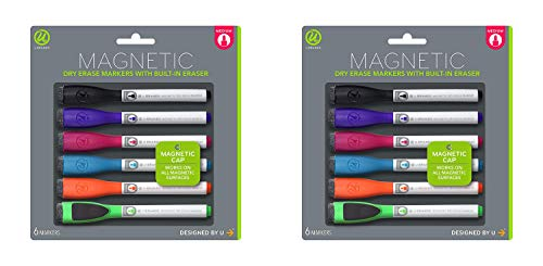 Top Erasable Markers
