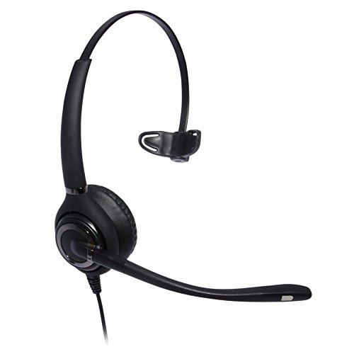 a066b5b9a07 Cisco 7841 Advanced Monaural Noise Cancelling Headset: Amazon.co.uk:  Electronics