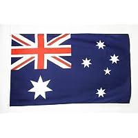 Australia Flag 2' x 3' - Australian Flags 60 x 90 cm - Banner 2x3 ft - AZ FLAG