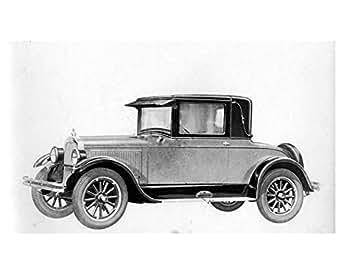Ref. #60171 Factory Photo 1926 Oldsmobile Four Door Sedan