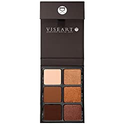 Viseart Theory Palette - Theory II Minx 6 x 0.13 oz by Viseart