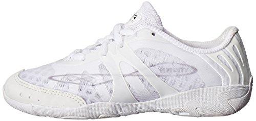27d3c0b0b6 Amazon.com  Nfinity Vengeance Cheer Shoe (Pair)  Sports   Outdoors