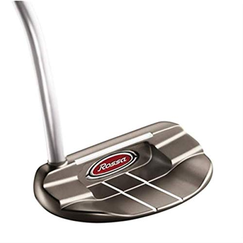 TaylorMade Rossa Core Classics Fontana Putter Steel Right Handed 33.0in
