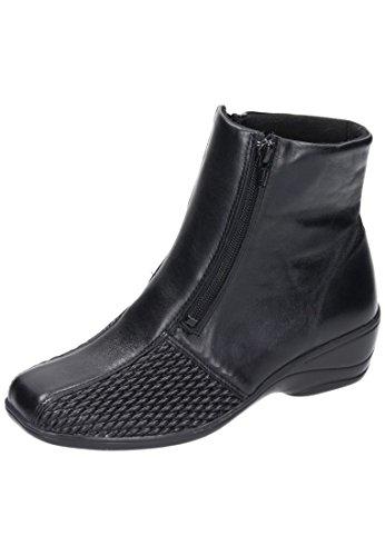 Women's Boots Women's Comfortabel 990866 Comfortabel 990866 Boots Comfortabel Women's 990866 Black Black Rnw881Bxp