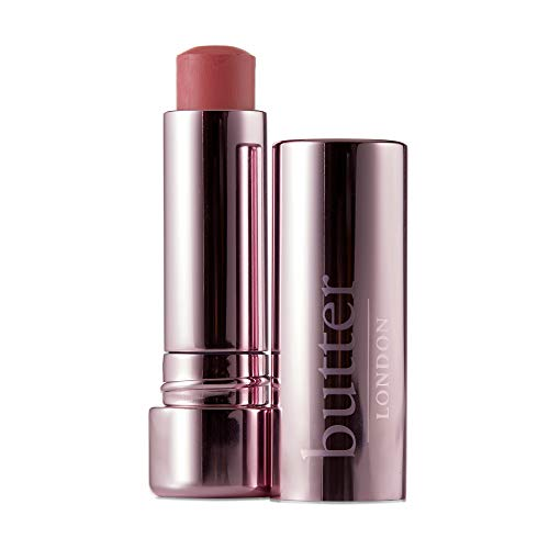 (butter LONDON Plush Rush Tinted Lip Treatment, Double Date)