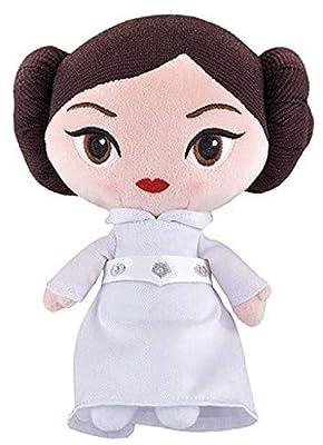 Funko Galactic Plushies: Star Wars - Princess Leia Plush