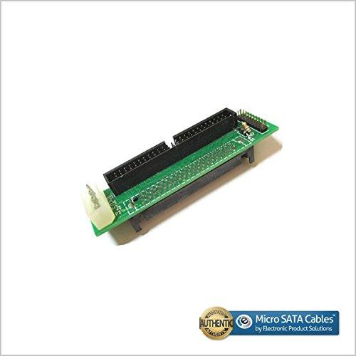 SCSI 50 Pin to 80 Pin Adapter