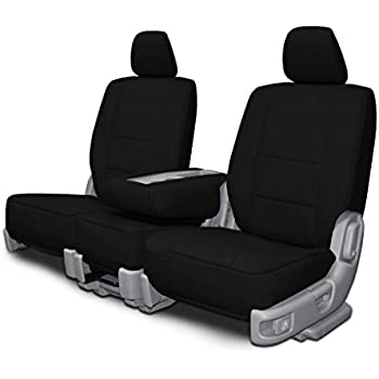 Custom Seat Covers For Chevy Cruze Front Low Back Seats