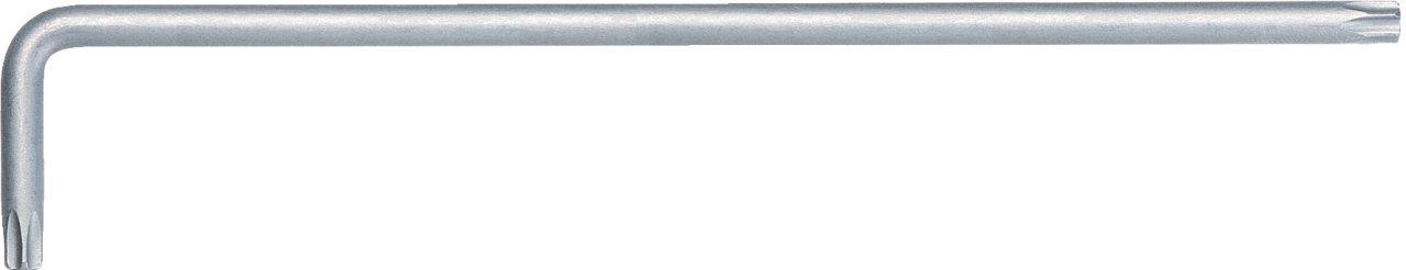 Cl/é m/âle TORX/® longue T55