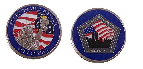 9 11 Coin - 3