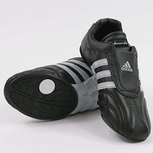Adidas Adi -Luxe Training Leather Shoes (Black, 7.5) Adi Designs Womens Leather