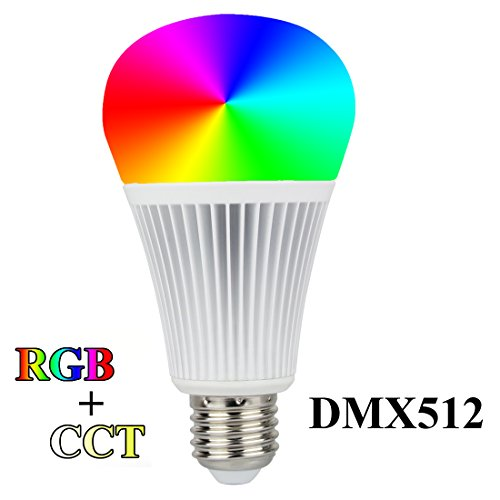 Dmx Led Light Bulb