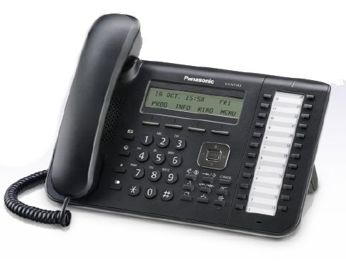 Panasonic Business Telephones -