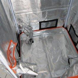 Chambre de culture Mylar 60x60x160cm SuperBox