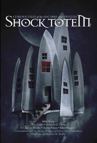 Shock Totem 3: Curious Tales of the Macabre and Twisted