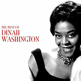 Dinah Washington - Time Out For Tears - Only A Moment Ago