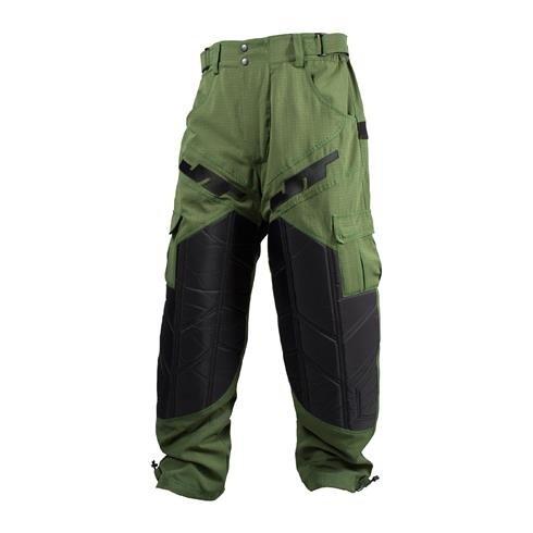 JT Paintball Pants - Cargo - OD Green - XL
