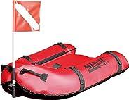 Seac Sub Sea Mate Inflatabe Gangway Buoy