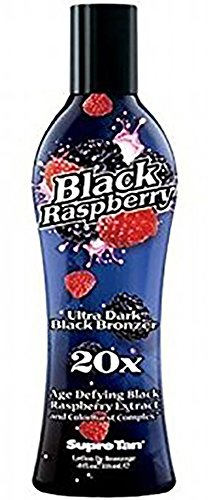 Supre BLACK RASPBERRY Black Bronzer - 8 oz. by Suore