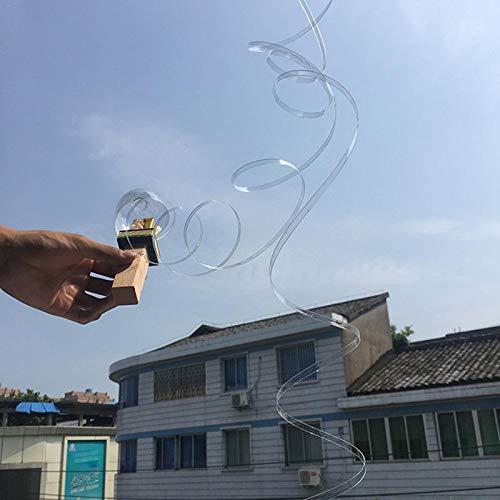 Tronchesini in plastica per Decorazione Giardino allaperto PerGrate