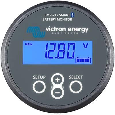 Victron BMV-712 Battery Monitor ()