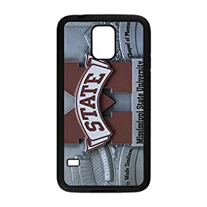 Happy mississippi state Phone Case for Samsung Galaxy S5