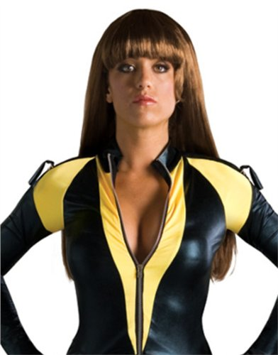 Silk Spectre Wig Costume Accessory ()