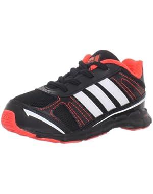 AdiFast AC I Running Sneaker (Infant/Toddler)