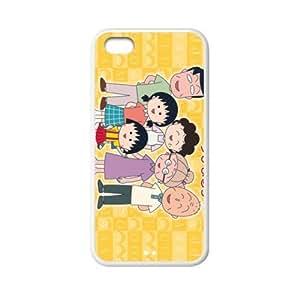 meilz aiaiCustom Chibi Maruko Chan Alice in Wonderland Back Cover Case for ipod touch 4 OA-920meilz aiai