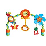 Tiny Love Musical Natural Stroll Toy, Arch