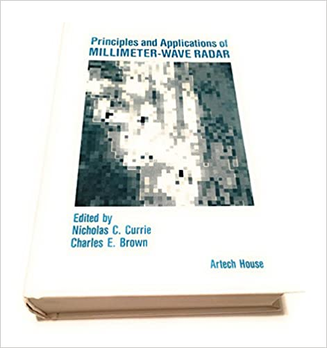 Principles and Applications of Millimeter-Wave Radar (Artech House