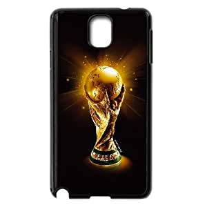 Sports fifa world cup Samsung Galaxy Note 3 Cell Phone Case Black 91INA91111135
