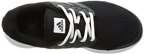 White Adidas Mujer 3 Core de Ftwr para Negro Black Dark Zapatillas Grey Running Galaxy TTqFrnO