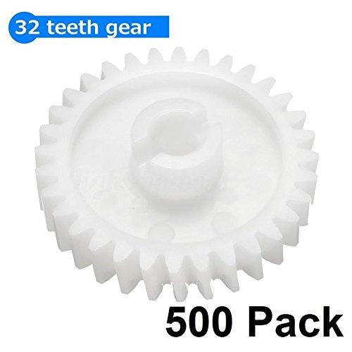 ( 500 )ガレージドア32歯のドライブギアfor LiftMaster Chamerlainシアーズクラフツマンby the Rop Shop B07B6F2399