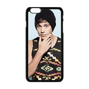 austin mahone Phone Case for Iphone 6 Plus