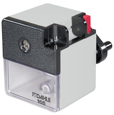 Dahle Premium Sharpener 166, Office Central