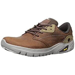 Hi-Tec Men's V-Lite Walk-Lite Witton Walking Shoe, Tan,9.5 M US