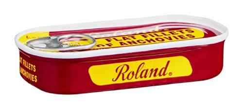 Roland Flat Fillets - 6