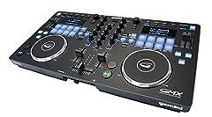 GMX Series Professional Audio