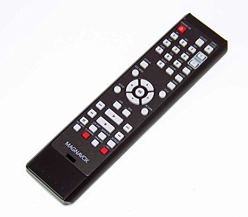 OEM Magnavox Remote Originally Shipped With: ZV427MG9A, ZV427MG9B & ZV427MG9