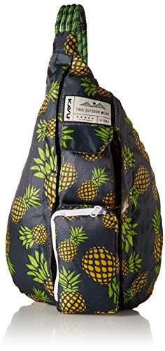 (KAVU Women's Rope Pack, Pineapple Party, No Size)