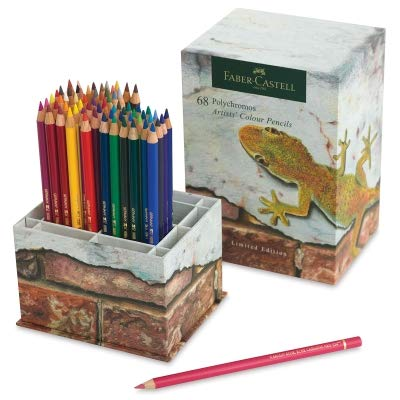 Faber-Castell Limited Edition Polychromos Colour Pencil for sale  Delivered anywhere in USA