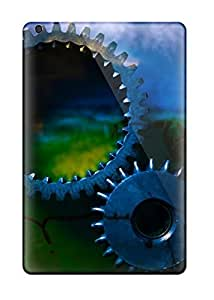 5055290I19798419 Graphic Art Durable Ipad Mini Tpu Flexible Soft Case