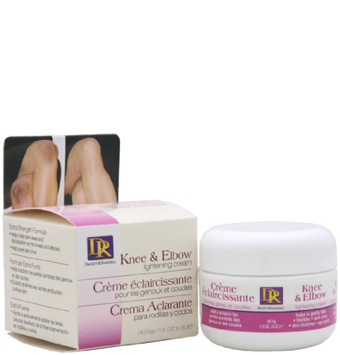 Daggett & Ramsdell Knee & Elbow Crème éclaircissante 6-pack