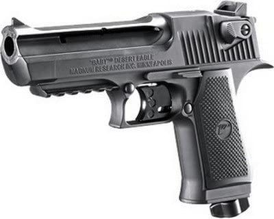 Amazon Com Umarex Baby Desert Eagle Airguns Accessories Airsoft Pistols Sports Outdoors