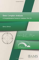 Basic Complex Analysis: A Comprehensive Course in Analysis, Part 2A