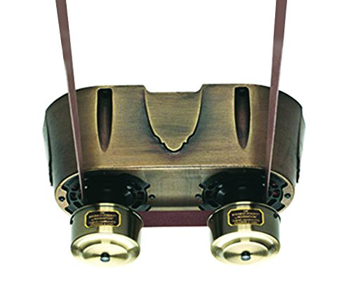 Fanimation FP580AB Bourbon Street, Antique Brass, Motor Only