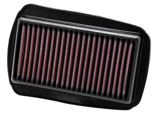K&N YA-1208 Motorfiets K&N Vervangingsluchtfilter